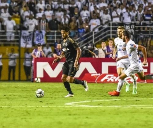 'Cada jogo é uma final', diz Elton, sobre a sequência do Brasileirão