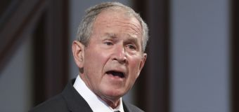 George W. Bush reveals who won his 2020 vote