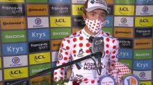 Tour de France - Benoît Cosnefroy : « Une journée très longue »