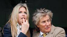 Penny Lancaster: Bullies beat me until I bled and pelted me with eggs