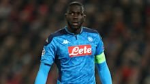 Koulibaly could end career at Napoli despite Premier League rumours