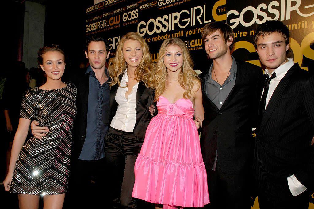 teen stars gossip