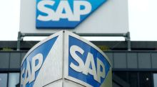 SAP raises guidance as cloud transformation gathers pace