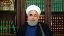 France can play productive role in Middle East: Iran president