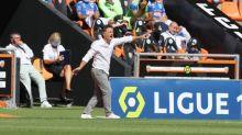 Foot - L1 - Lorient - Christophe Pélissier (Lorient): «Mordre dedans à pleines dents»