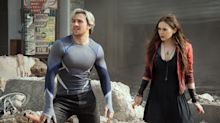 Learn More About Scarlet Witch and Quicksilver's Roles in 'Avengers: Age of Ultron'