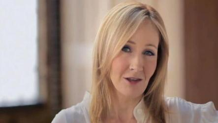 New J.K. Rowling book coming soon