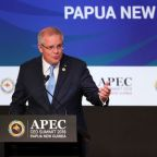 U.S. joins Australian plan to develop new Pacific naval base