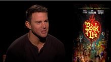 Channing Tatum on 'Magic Mike XXL': 'It's Going to Be an Insane Movie'