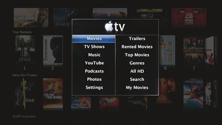 More details on Apple's iTunes movie / HD rentals