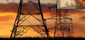 Aussies suffer electric shock (that hurts like a rate rise)