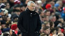 'Immensely proud' Mourinho releases statement following Manchester United departure