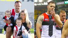 'Breaks my heart': AFL player's devastating letter to teammates