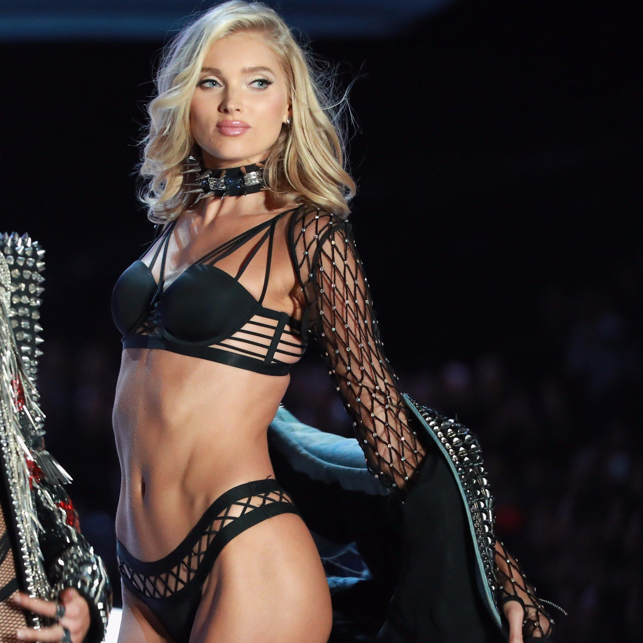 0f618145b95c8 There's Something Missing From the Victoria's Secret Fashion Show ...