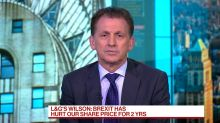 Brexit Has Hurt Our Share Price for Two Years, L&G CEO Says