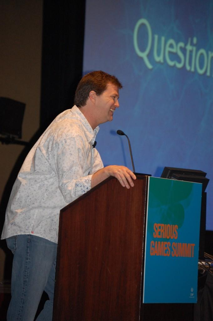 Rob Pardo talks about free WoW, Starcraft, Activision