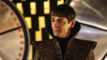 'Star Trek: Discovery' postmortem: James Frain on Sarek