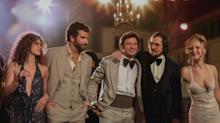Get Down With Our 'American Hustle' Signed Poster and Prize Pack Giveaway