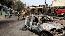 Why Religious Riots Are Escalating In New Delhi