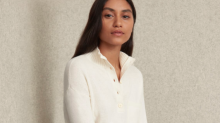 Everlane's recycled cashmere sweaters are perfect for fall