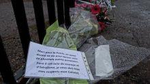 """Mort du gendarme Arnaud Beltrame : """"Il est mort pour nous"""", témoigne une habitante de Carcassonne, sous le choc"""