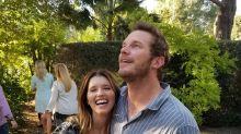 Las fotos con las que Chris Pratt ha confirmado su romance con la hija de Arnold Schwarzenegger