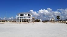 'We built it for the big one': How this Mexico Beach house survived Hurricane Michael