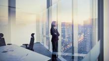 Women still underrepresented in senior roles at financial institutions