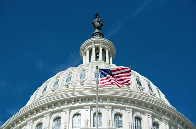 Congress approves act that opens US government data to the public