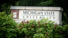 Michigan State women's swimming and diving athletes suing to have program reinstated