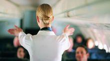 Flight attendant reveals X-rated flying secrets