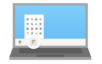 Google introduces Chrome app launcher for Mac