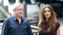 Louis Walsh says Cheryl could only win the 'X Factor' if she mimed