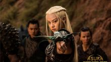 First $100m Chinese blockbuster pulled from cinemas after disastrous flop