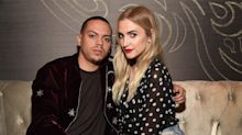 Ashlee Simpson and Evan Ross Welcome Son Ziggy: 'Our Sweet Boy Has Arrived!'