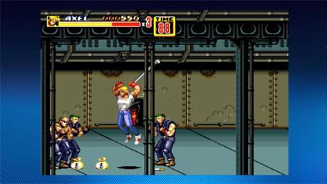 Sega announces Vintage Game Collection for Xbox Live Arcade