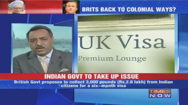 UK seeks to club India with high risk nations