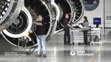 United Technologies Breakup Plan Prolongs the Uncertainty