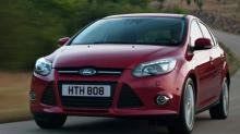 Ford is recalling 58,000 of its Focus car models