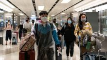 Coronavirus: 75 million travel jobs 'will be lost worldwide' without government intervention