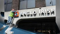 Financial Services Latest News: Irish Banker Apologizes for Taped Comments