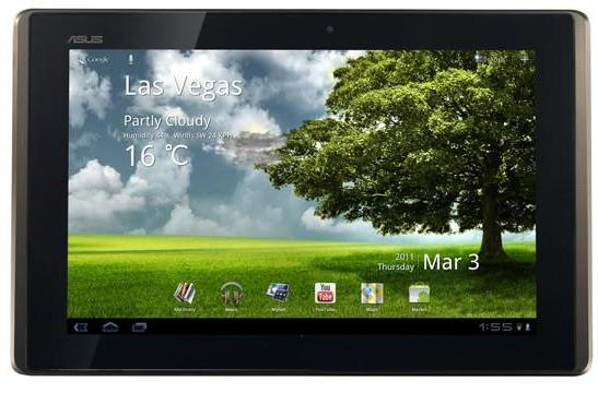 ASUS releases Eee Pad Transformer source code, physical bits to come later