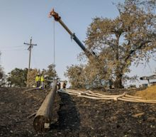 California's Changing Climate Gives New Fuel to Fire Season