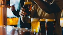 Men should stick to just one alcoholic drink a day, say new guidelines