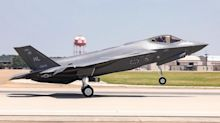 Lockheed Martin scored over $1B in deals last month for DFW work