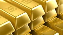 Record ETF Demand Driving Gold Higher