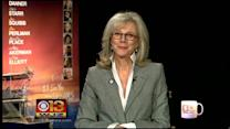Coffee With: Blythe Danner