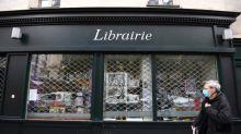 Quatre auteurs de BD annoncent leur démission pour protester contre la fermeture des librairies