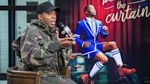 Todrick Hall's songs about sexual harassment, gun control take on new relevance in 2017