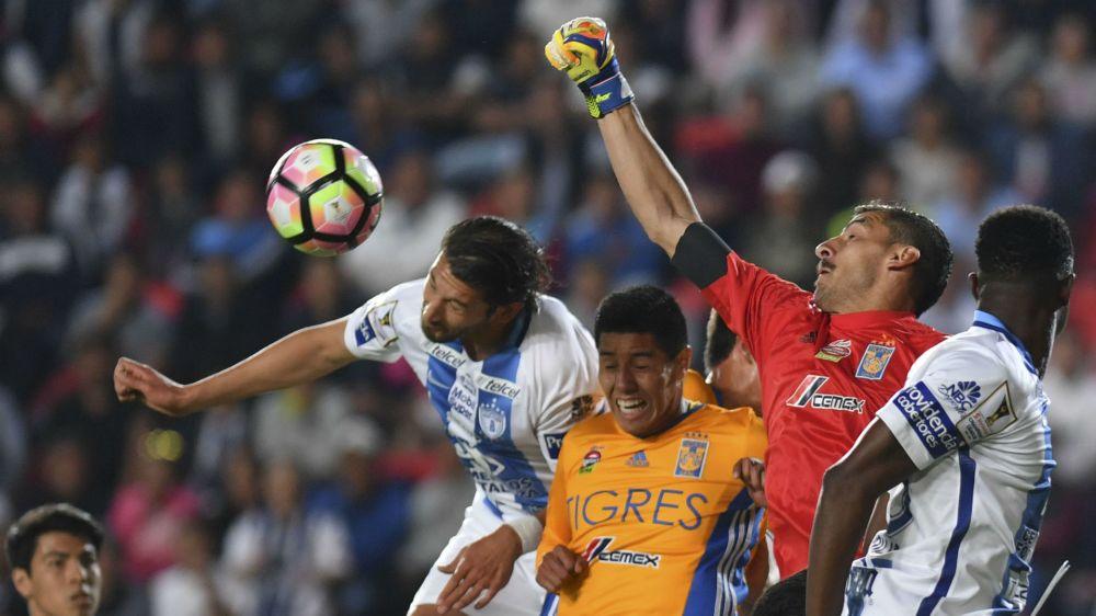 Pachuca, primer clasificado al Mundial de Clubes